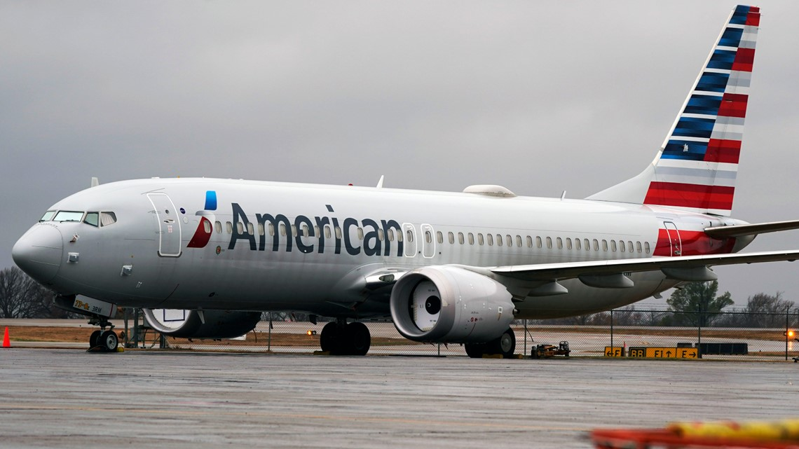 Staffing shortages canceling hundreds of American Airlines flights through mid-July