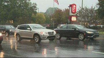 Chick-fil-A drive-thru lines are already blocking traffic. Why it's going to get worse at 2 locations