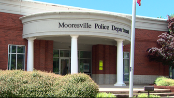 Exclusive: Internal review reveals Mooresville police officers feared for their safety
