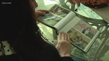 'I was totally blown away'   DNA kit leads woman to 10 siblings