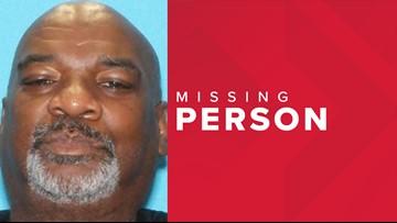 Missing 63-year-old Matthews man found safe