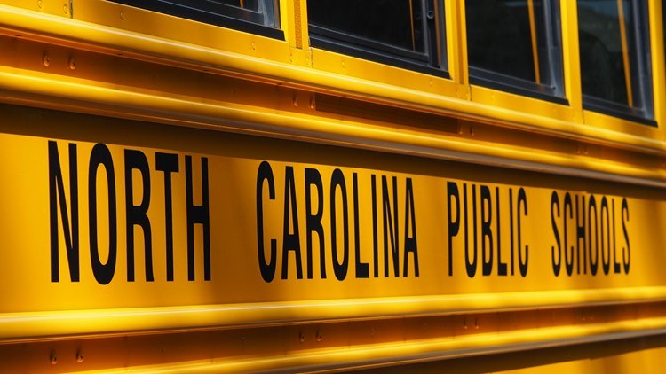 'Super excited': CMS transportation director says bus driver pay raise drawing applicants