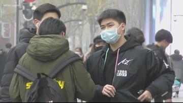 Coronavirus declared public health emergency