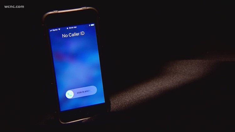 Robocalls: why can't the government stop them?