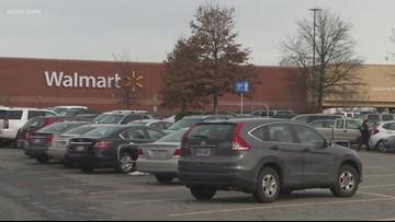 Man pretends to be Gastonia Walmart employee in order to shoplift