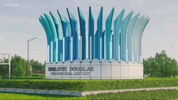Charlotte leaders approve $4 million project for airport changes before RNC