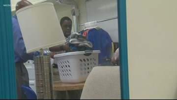NC school helps students with disabilities make classrooms feel like home