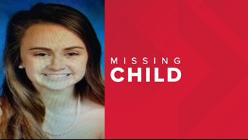 Detectives locate missing 16-year-old girl in Lincoln County; found safe