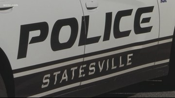 """25-year-old Statesville woman's death deemed """"suspicious"""""""