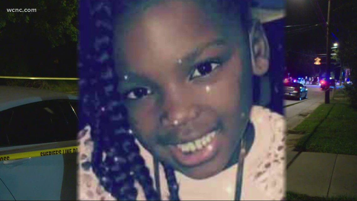 One suspect still at large after Statesville shooting that killed 8-year-old girl