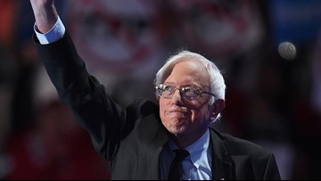 Bernie Sanders to hold rally in Charlotte