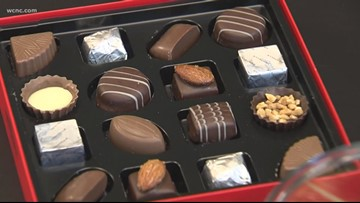 Fact or fiction: Are wine and chocolate good for you?