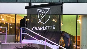 Charlotte can afford $110 million MLS commitment, but it's far from a done deal