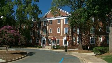 Winthrop University president stepping down