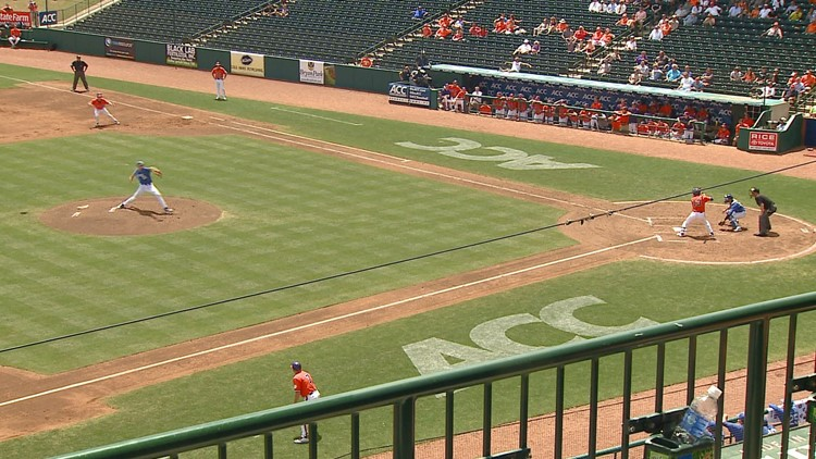 ACC Baseball Championship returns to Charlotte