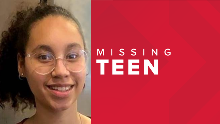 Have you seen her? Missing teen from Columbia may be in Rock Hill, police say