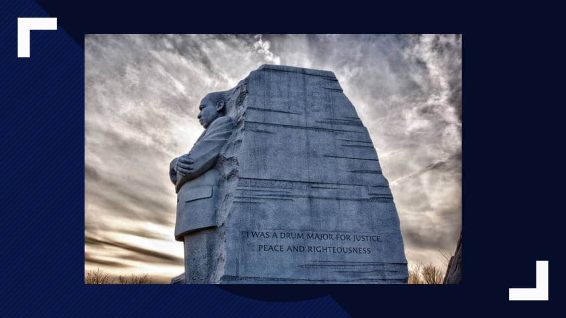 MLK Day celebrations and observances in Charlotte