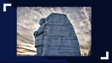 14 MLK Day Celebrations and Observances in Charlotte 2019