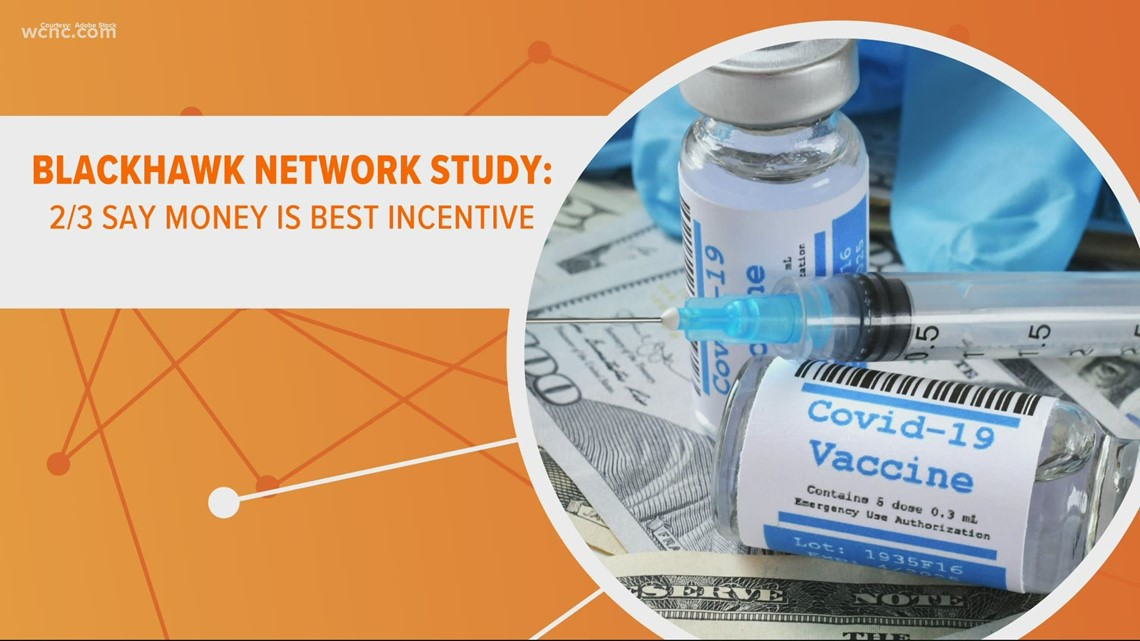 Do vaccine incentives really work?