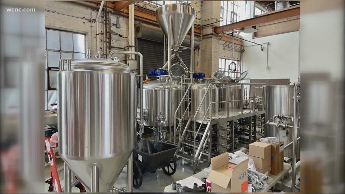 NoDa Brewing plans expansion