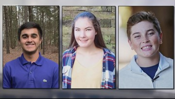 Charlotte-area teens raising awareness about diabetes are heading to Washington, D.C.