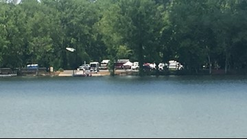 Body of missing boater recovered from Catawba River
