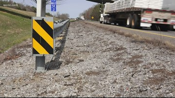 Maker of controversial guardrail under federal investigation