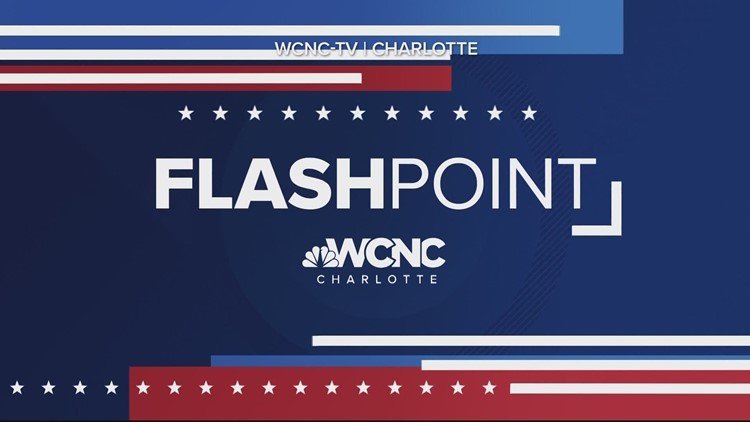 Flashpoint: Recapping the RNC, what's next to come after the conventions