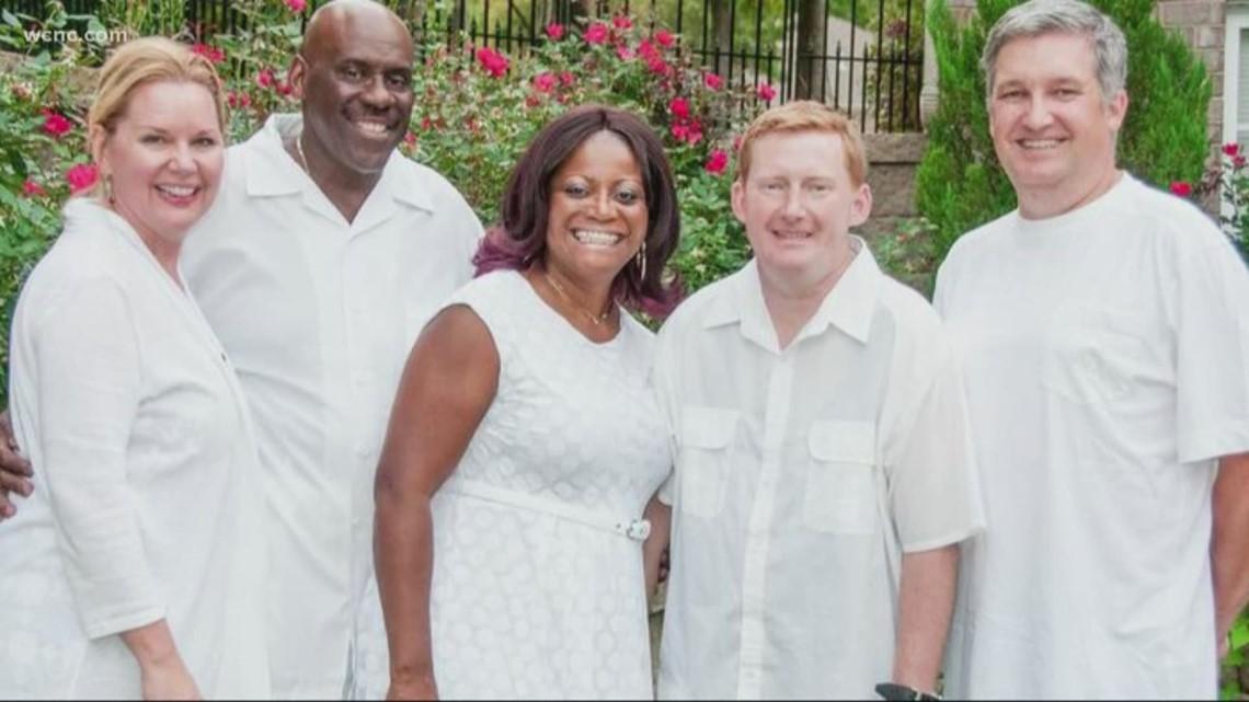 Carolina has heart: Mom thanks her late son's caregivers