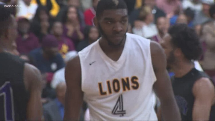 Student Athlete of the Week: West Charlotte's Williams leading Lions in pursuit of state title