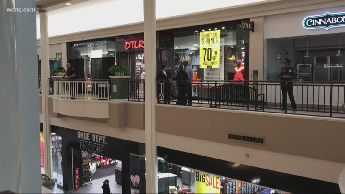 Hot Shoppers react to deadly shooting at Carolina Place Mall |  for sale