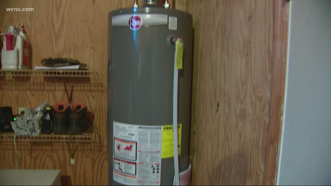 Get Mcginty Warranty Company Denies Water Heater Repair