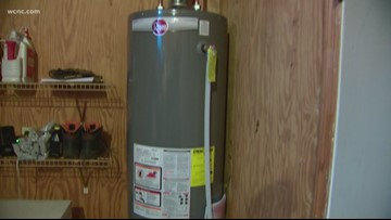 Get McGinty: Warranty company denies water heater repair