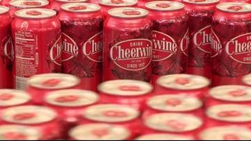 Cheerwine staying true to its North Carolina roots