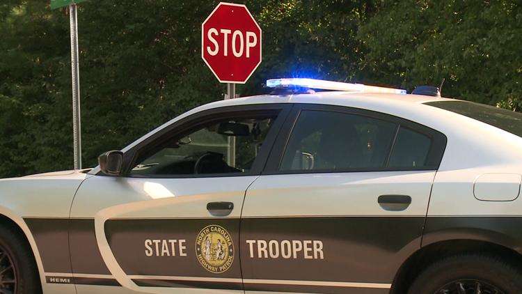 Deadly crash in Alexander County under investigation