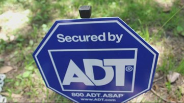 Reports of fake ADT seller in Charlotte area