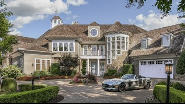 Most expensive home in Lake Norman history sells for $4.78 million