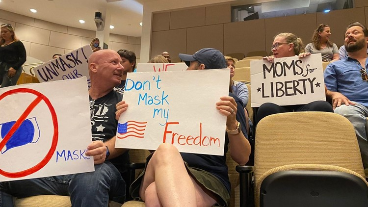 CMS to require masks this school year