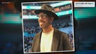 Celebrities make their way to the All-Star Game while in Charlotte
