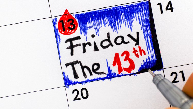 Why Friday the 13th is synonymous with bad luck