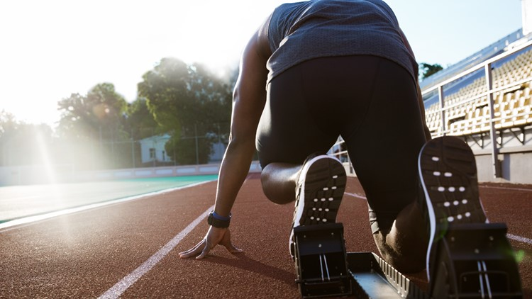 Run your race: YouDay
