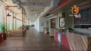 A look inside Optimist Hall, Charlotte's all-new food hall