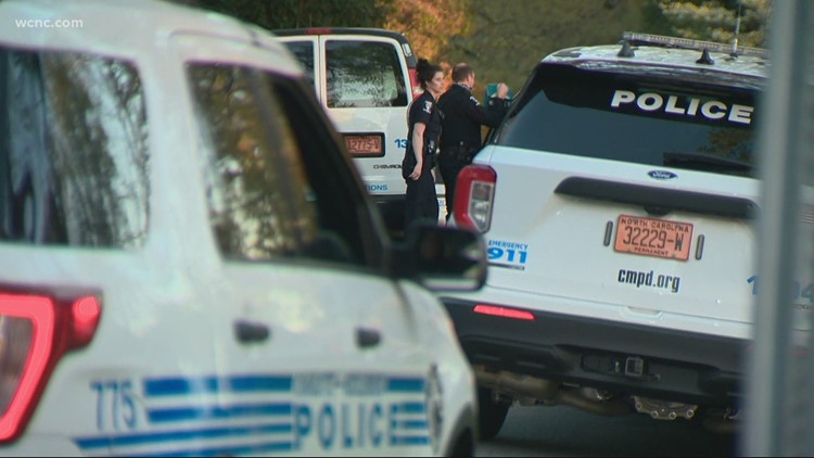 'It is unacceptable' | CMPD says violent crime has increased in first quarter of year