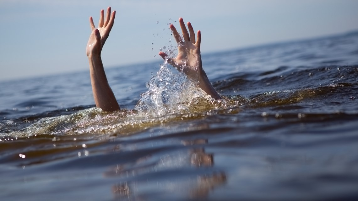 Men account for nearly 80% of all drownings, CDC research shows