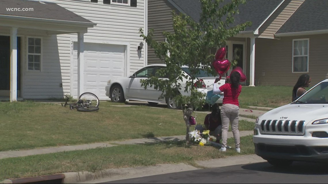 Community leaders seeking solutions to end violence after drive-by shooting kills 3-year-old