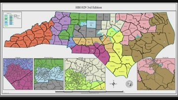 State court approves new NC congressional map
