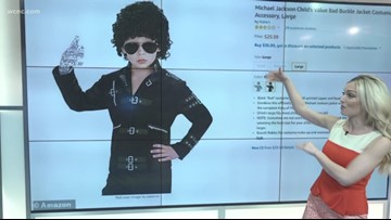 'A total lack of respect:' Furious parents slam Amazon for selling Michael Jackson costumes for kids