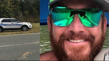 Missing Gaston County man found dead after Charlotte search