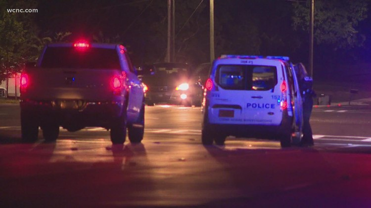 CMPD responds to 3 homicides in one day