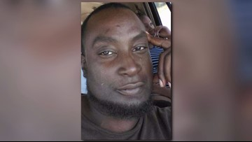 Family of Keith Scott is suing the city, CMPD officer for 'wrongful death'